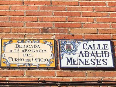Reconocimieno a la labor del Turno de Oficio de Talavera