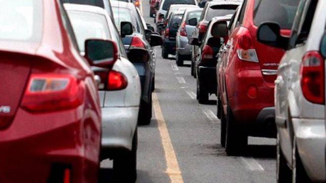 La edad media de los vehículos de CLM se sitúa en los 12 años