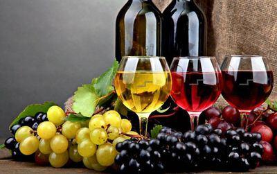 CLM está a la cabeza nacional de exportaciones de vino