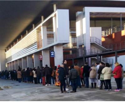 Exigen que se ponga en marcha de inmediato el Plan de Empleo en Talavera