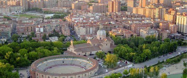 Page plantea para Talavera un escenario de progresión con horizonte en el año 2022