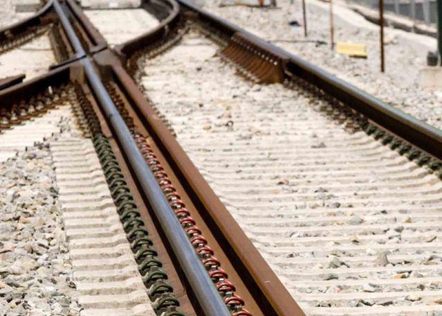 Interrumpido el tráfico entre Villasequilla y Huerta de Valdecarábanos por un alcance entre dos trenes