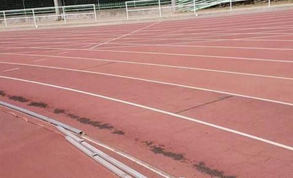 Reclaman al Ayuntamiento un programa de mejora y reformas de las instalaciones deportivas talaveranas