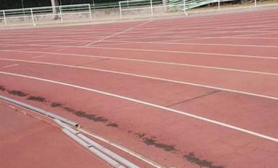 Piden un 'plan renove' para las instalaciones deportivas tras 7 años de