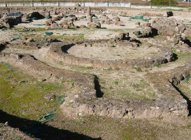 La Universidad Autónoma de Madrid estudiará la cerámica de la Villa Romana de El Saucedo de Talavera la Nueva