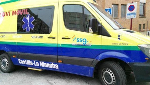 Tres heridos en una reyerta con arma blanca que se salda con dos trasladados al hospital