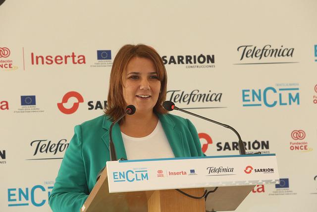 Agustina García sobre el trasvase: