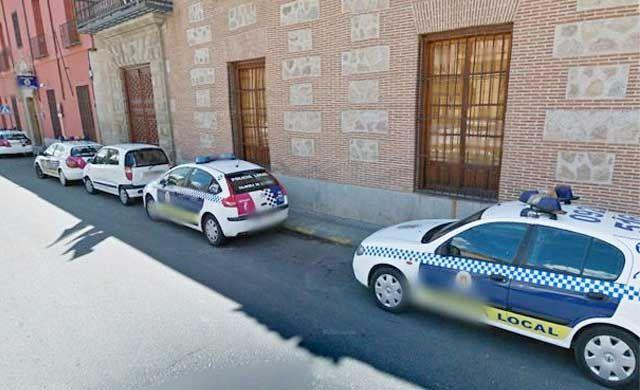 Policía Local de Talavera /Archivo