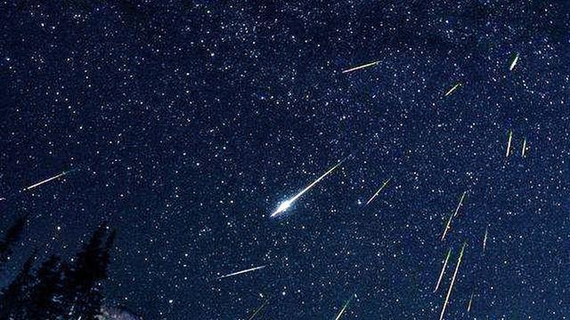 Perseidas 2018: cuándo y dónde ver esta lluvia de estrellas