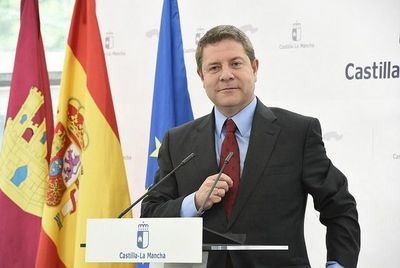 Emiliano García-Page: