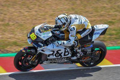 Álvaro Bautista ve muy difícil seguir el año que viene en MotoGP