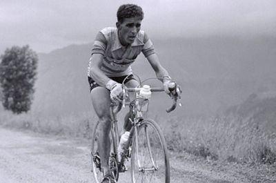 Fallece a los 91 años la mujer del ciclista toledano Federico Martín Bahamontes