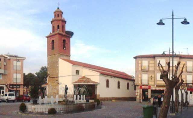 Continúan las multitudinarias Fiestas en honor a la Virgen del Rosario en Cazalegas