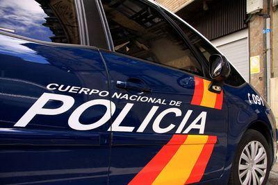 Detenido en Toledo después de cometer dos robos con intimidación