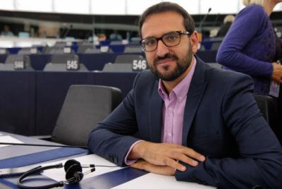 """Gutiérrez: """"Europa le ha dicho a Rajoy que tiene que ir poniendo fecha de caducidad al trasvase"""
