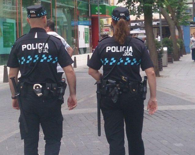 Detenido por agredir a un trabajador municipal que le preguntó por el partido del Real Madrid