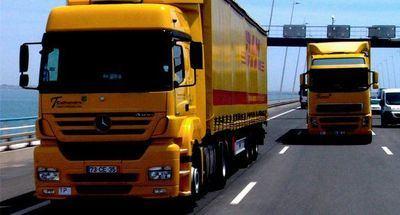 El derrumbe del puente de Genova afecta al tránsito de 9000 transportistas españoles