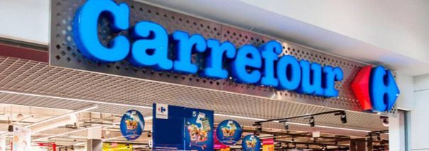 Carrefour se compromete con la infancia en riesgo de exclusión también durante 'La Vuelta 2018'