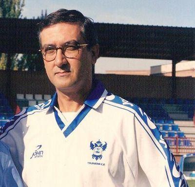 Gregorio Manzano realizará el saque de honor en el partido del Talavera en la Copa del Rey