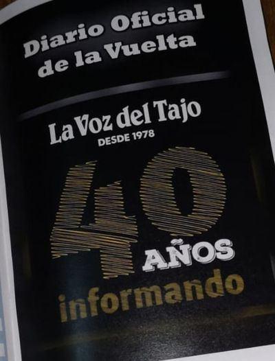 Así se ha vivido la segunda etapa de la Vuelta Ciclista a Talavera