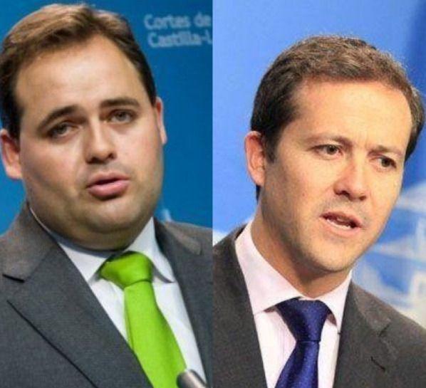Tensión y acusaciones de 'presiones brutales' en las primarias del PP CLM