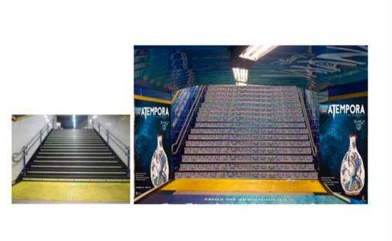 'aTempora Talavera' estará presente en la estación de Sol de Madrid