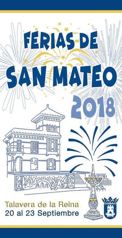 El segundo día de las ferias de San Mateo transcurrió sin incidentes destacables