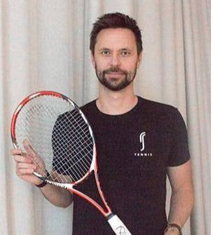 El I Congreso Nacional de Tenis en Talavera cuenta con Soderling y Jofre Porta entre los ponentes