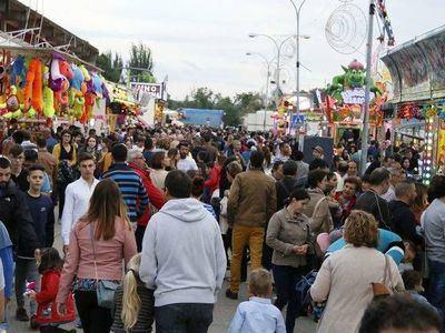 Acusan al Ayuntamiento de no hacer autocrítica con las Ferias de San Mateo