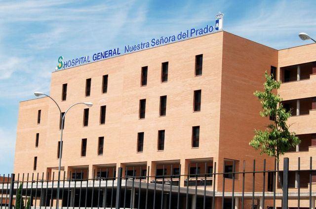 Page visita este jueves la nueva 'casa de partos' del Hospital de Talavera