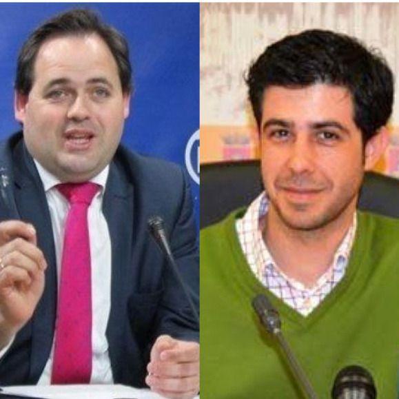 Agustina García exige a Núñez la dimisión de Javier Porras del PP de Talavera