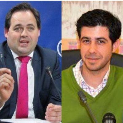 El PSOE CLM pide explicaciones a la dirección del PP por el 'caso Porras'