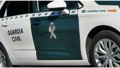 Detenido por seis robos cometidos en la provincia de Toledo y Madrid