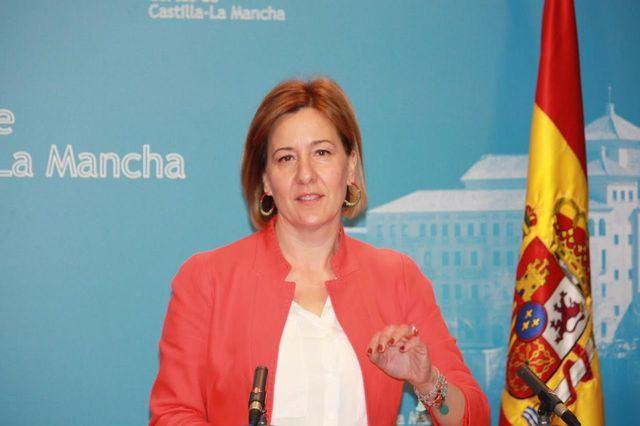 """Fernández: """"El proyecto político del PP de Núñez es como el de Cospedal"""