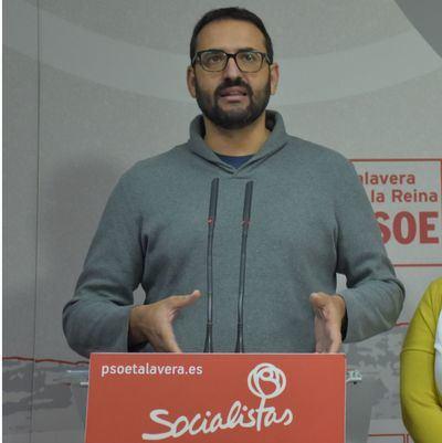 El PSOE exige explicaciones por las irregularidades en la contratación del cloro