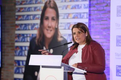 Tita García quiere hacer de Talavera
