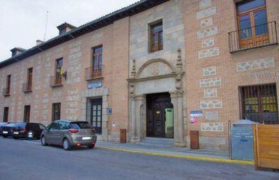Ayuntamiento de Talavera de la Reina (Toledo)
