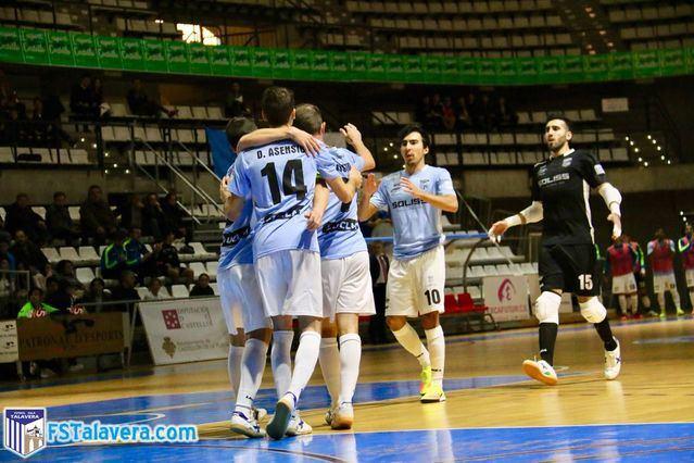 Toledo acogerá la Final de la Copa de Castilla-La Mancha de Fútbol Sala
