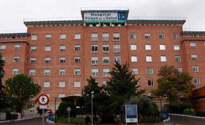 Cuatro jóvenes terminan en el hospital de Toledo a causa de una intoxicación por consumo de drogas