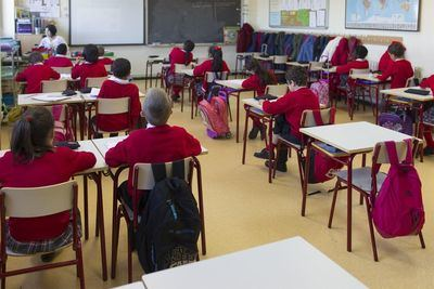 Publicado el decreto que regula la inclusión educativa del alumnado de la región