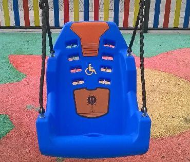 Talavera aprueba instalar parques inclusivos para niños con capacidades diferentes