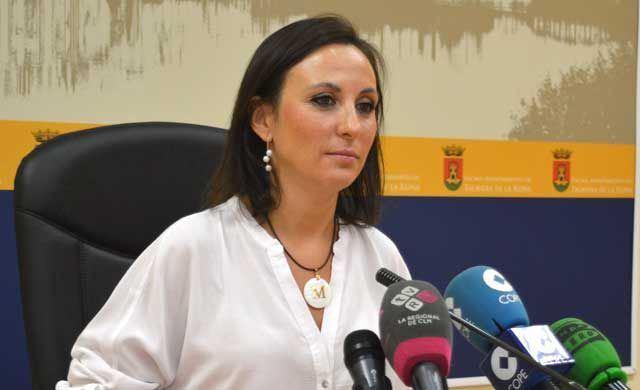 """Piden a la portavoz de Ramos que """"dimita"""" si la Concejalía de Urbanismo le viene grande"""