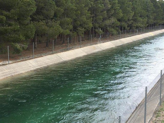 Cambio de tornas por el agua: Murcia recurre el