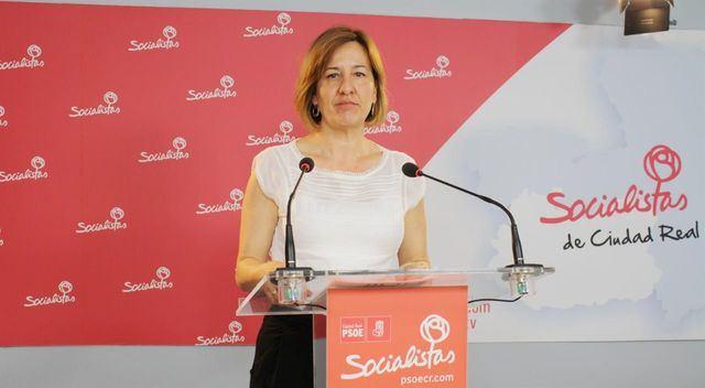 """Fernández: """"Casado se reúne con los regantes murcianos para perpetuar el trasvase"""""""