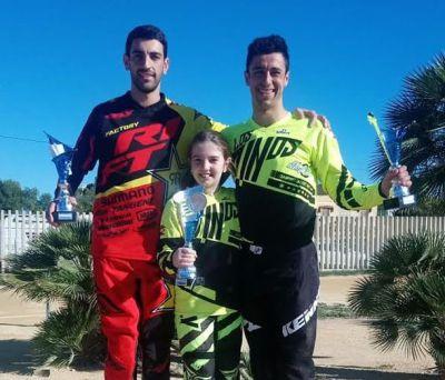 Tres talaveranos se proclaman campeones de la Liga Nacional LBR BBX