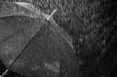 Las lluvias tendrán mañana en aviso a un total de 13 provincias, entre ellas Ciudad Real y Toledo  / Pixabay