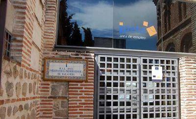 Suspenden en Talavera la selección de una plaza de técnico empleo por presuntas irregularidades