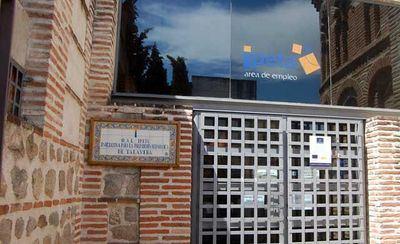 Expedientado un trabajador municipal de Talavera por sustraer las preguntas de un examen