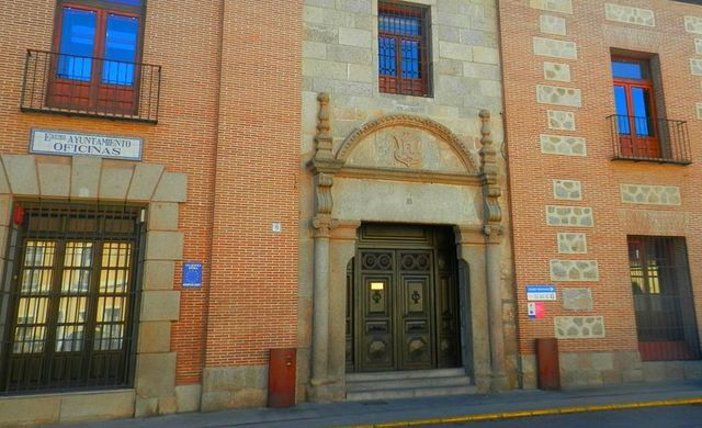 Ayuntamiento de Talavera de la Reina