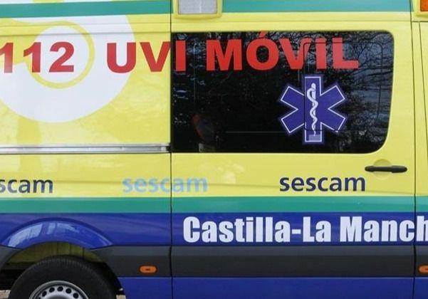 Un menor de 16 años, trasladado al hospital de Toledo tras sufrir un corte en el cuello en una pelea